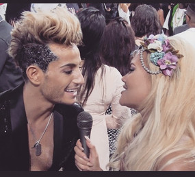 _frankiejgrande is so hilarious! Love th