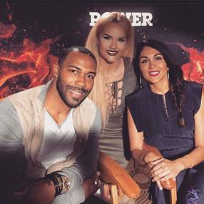 Ooooh #Power season 3 will be juicy! #ca