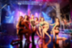 Fun Parties for Bachelorettes, Birthdays, Pole Dancing Parties, Pole Party