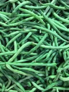 Bulk Green Beans