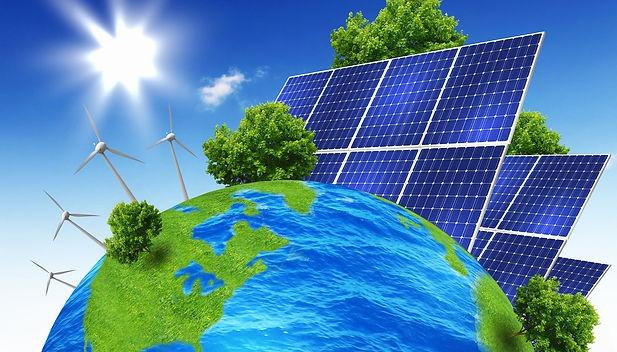 Energia Solar Fotovoltaica Sustentabilidade