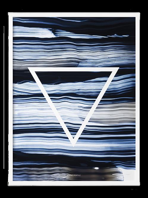 Triangle d'eau