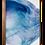 Thumbnail: Infini bleu