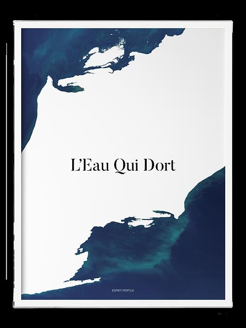 L'Eau Qui Dort