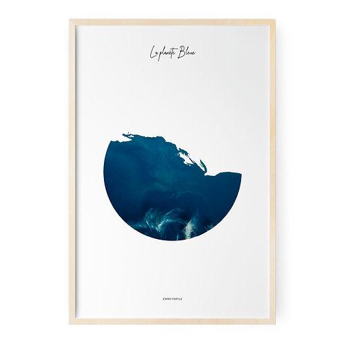 Planète Bleue - Océan