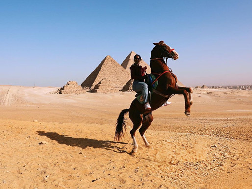 Quick Trip: Cairo + Luxor in 4 days
