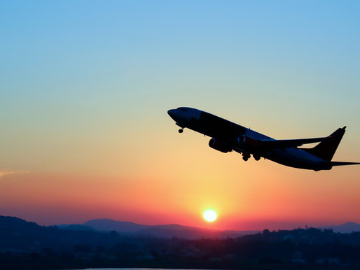 Free Flights: Lyfting to the Sky with Delta