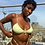 Thumbnail: Sweetheart  bikini in granny smith apple color