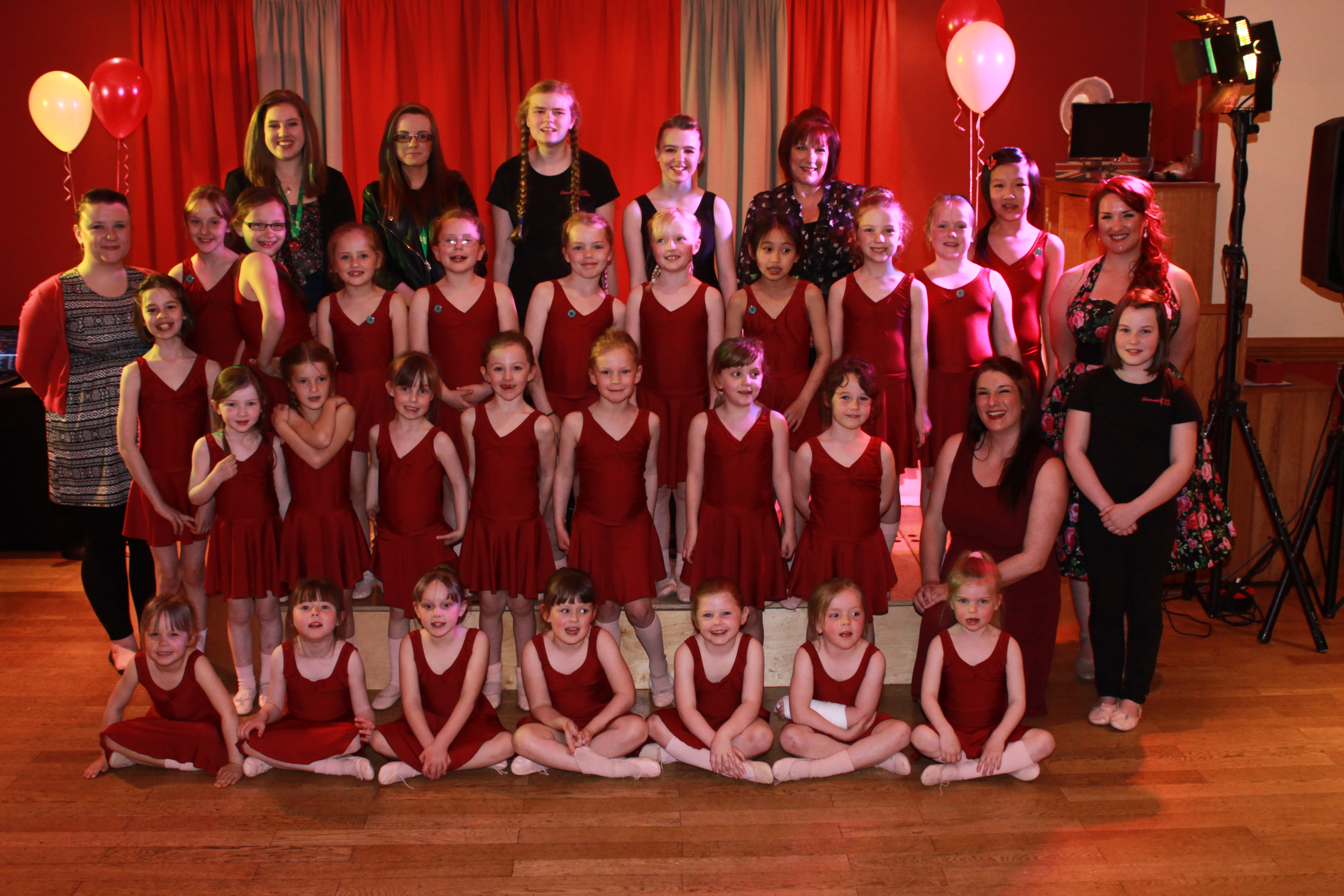 Dance School Harrogate