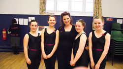 Dance School Harrogate