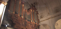 Orgel Carolus Dillens 1713