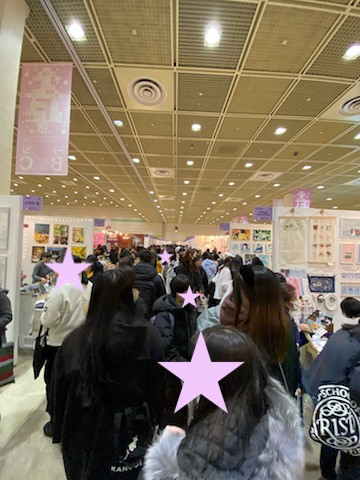 Seoul Illustration Fair 2019