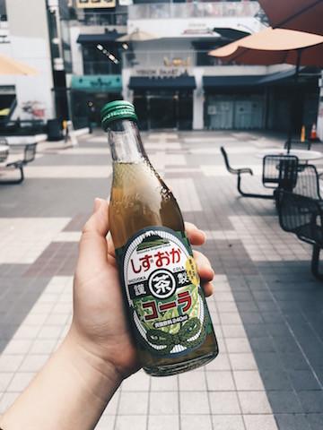 Shizuoka Cola