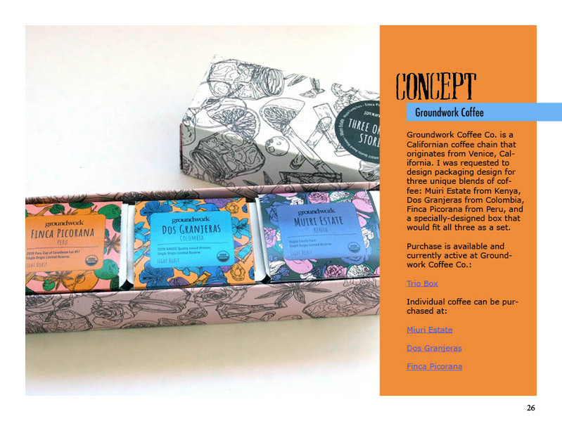 Links to shop:   Trio Box: https://www.groundworkcoffee.com/products/three-organic-stories-trio-box  Muiri Estate: https://www.groundworkcoffee.com/products/kenya-kiambu-muiri-estate-special-6oz-package  Dos Granjeras: https://www.groundworkcoffee.com/products/dos-granjeras-special-6oz-package  Finca Picorana: https://www.groundworkcoffee.com/products/finca-picorana