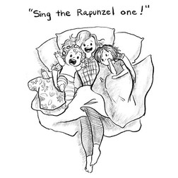 Bedtime Routine.