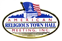 American Religious Town Hall Meeting Inc. logo