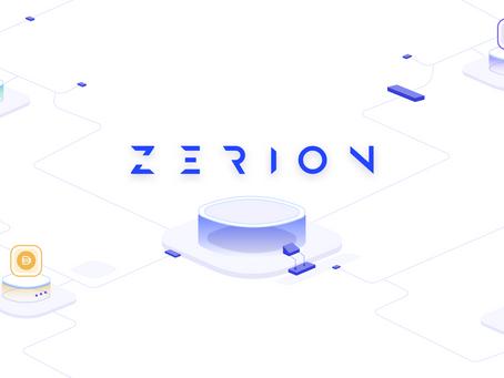 Zerion raises $2M to Fuel Next Phase of DeFi