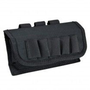 VISM® by NcSTAR® TACTICAL SHOTSHELL CARRIER/BLACK