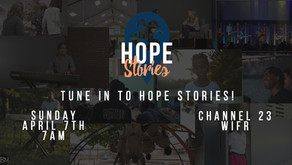 What is Hope Stories?