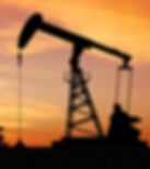 Oil Derrick at Sunset.png