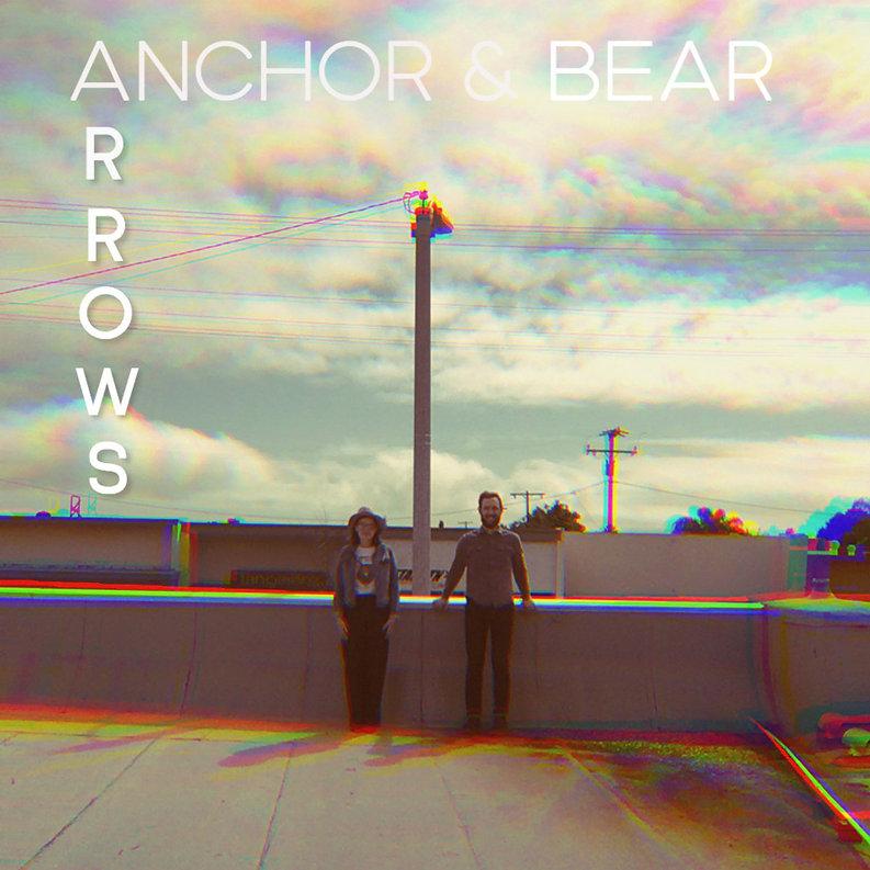 Arrows Cover Art .jpg
