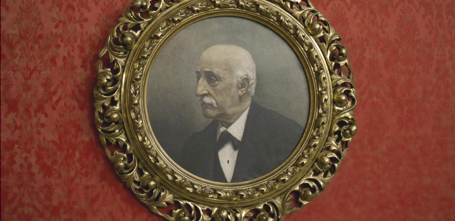 Old Portrait