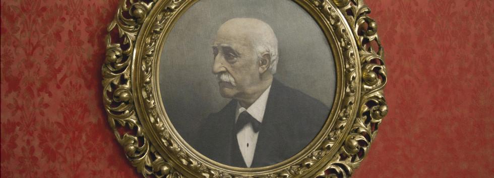 Portrait vieux