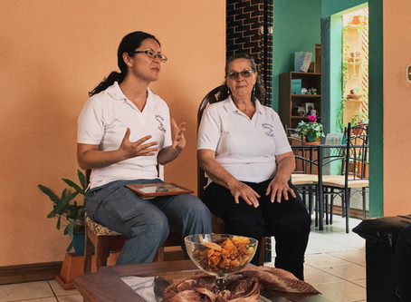 Social Sustainability in Coffee via Gender Equity: Part II