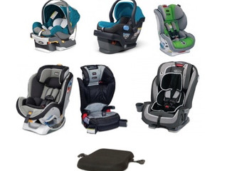 Car Seat Recommendations