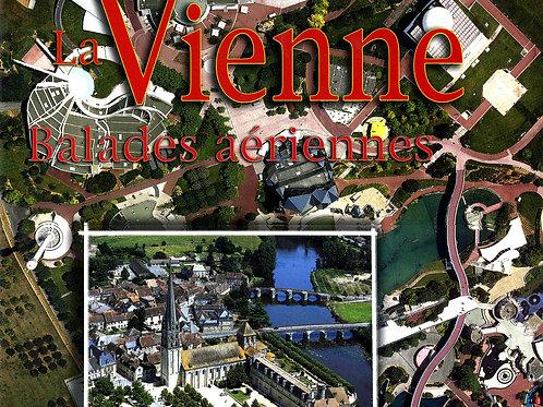 Vienne, Balades aériennes