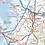 Thumbnail: Survol de la Seudre et la Charente (1h)