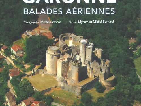 Lot et Garonne, Balades aériennes