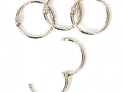 Anneaux Ring x 4