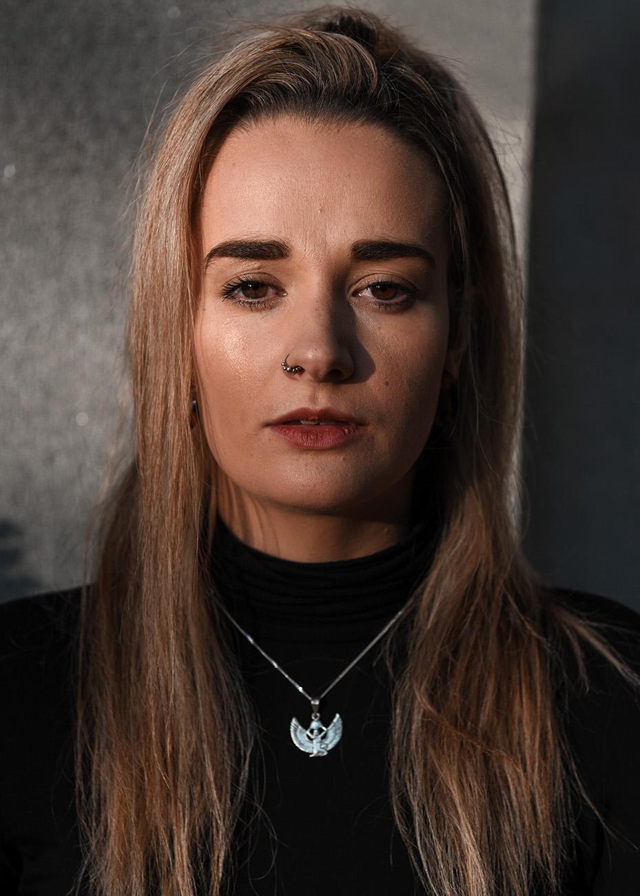 Venetia Cook