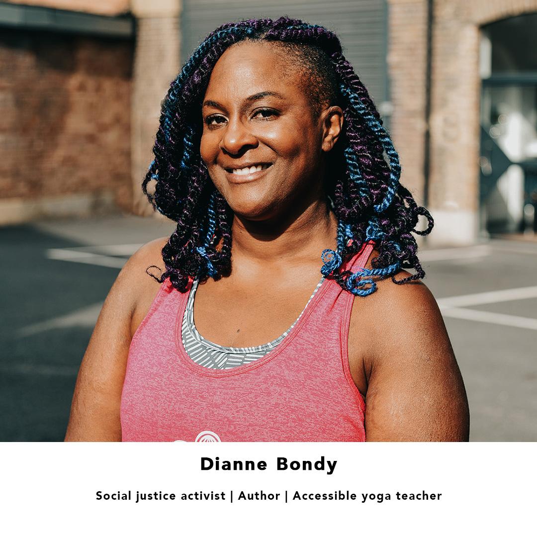 Dianne Bondy