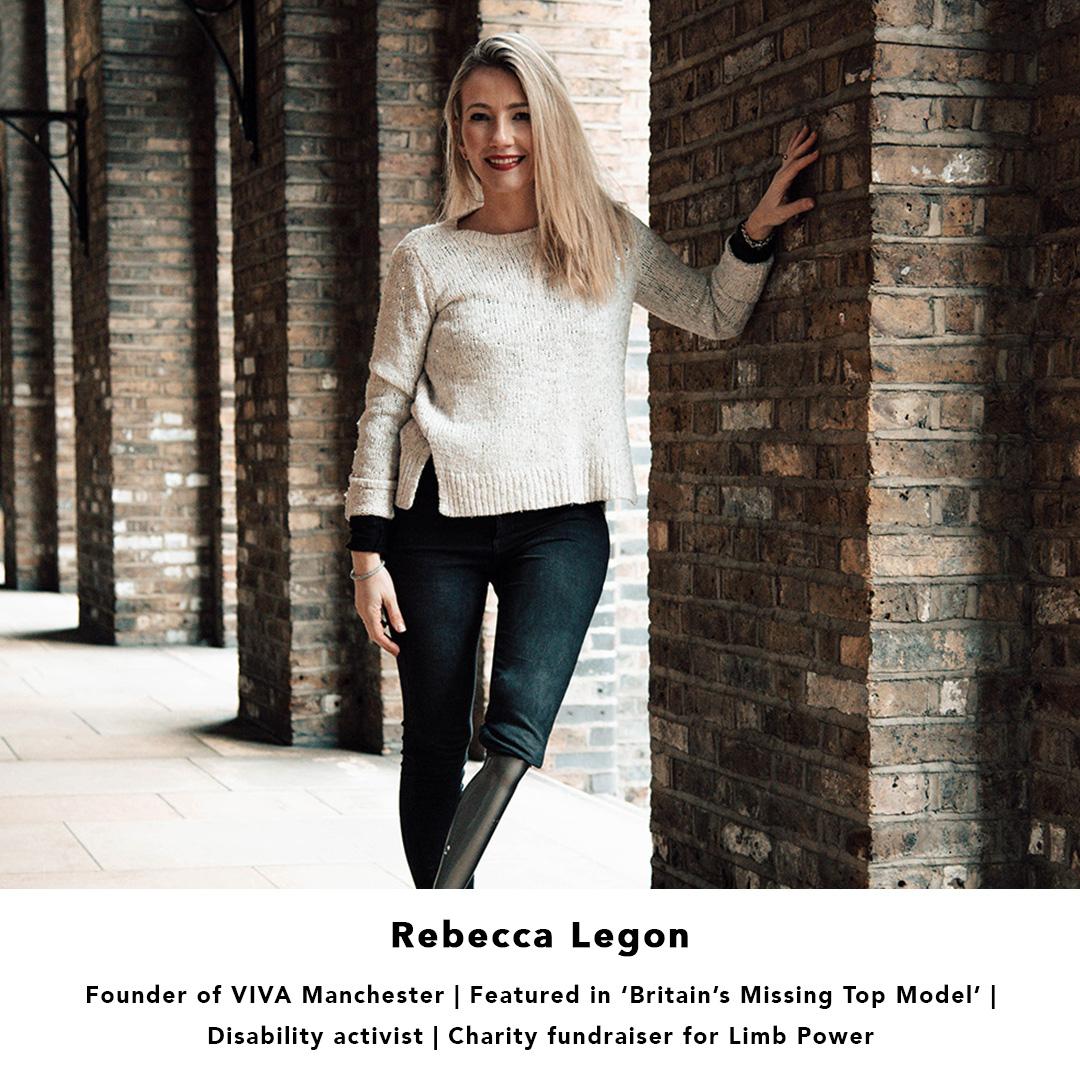 Rebecca Legon