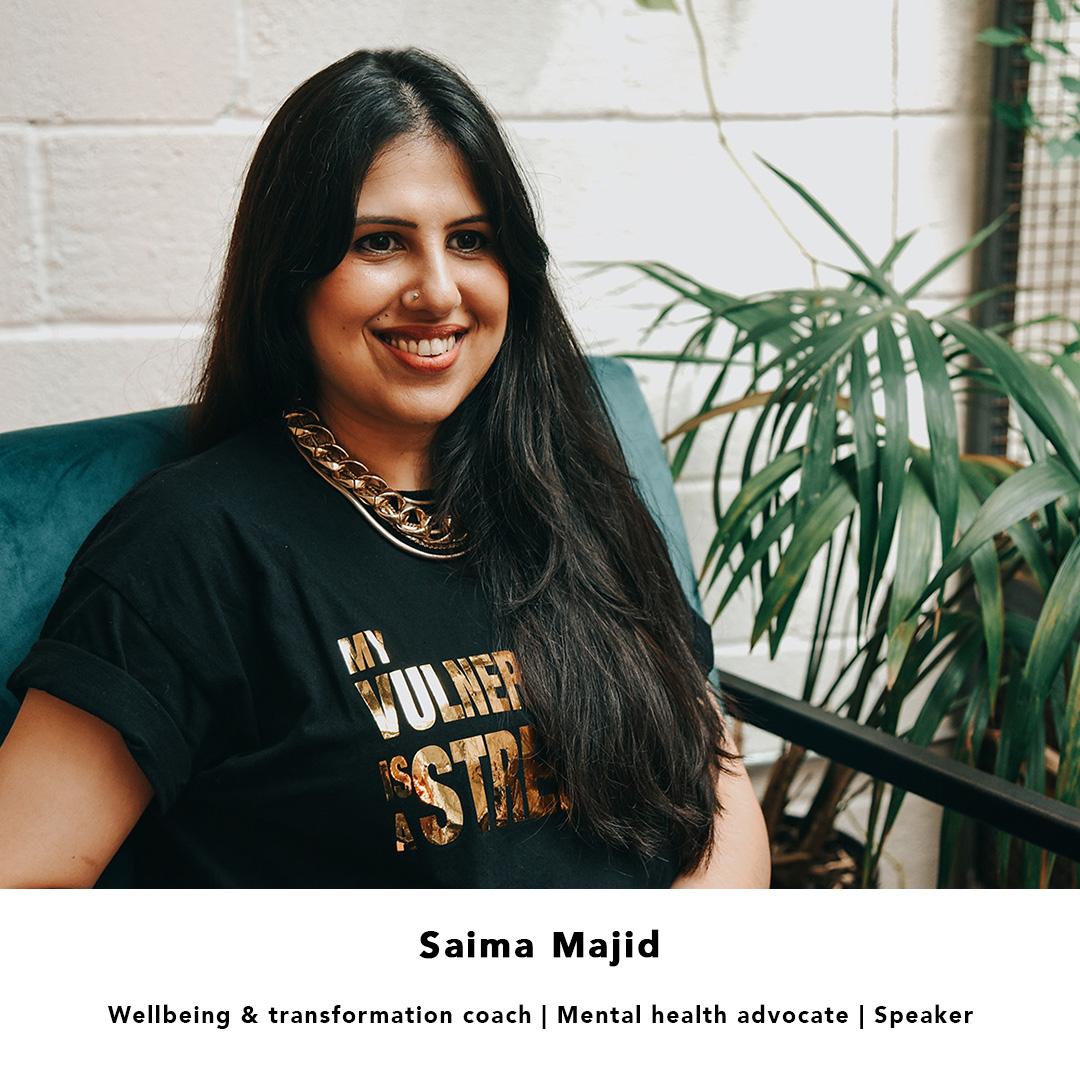 Saima Majid