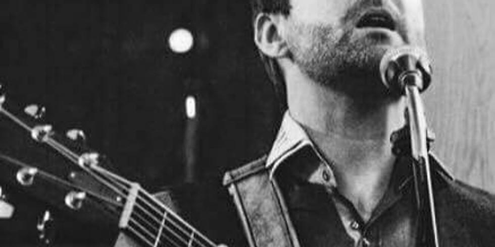 Kirk Ensor - Acoustic Set