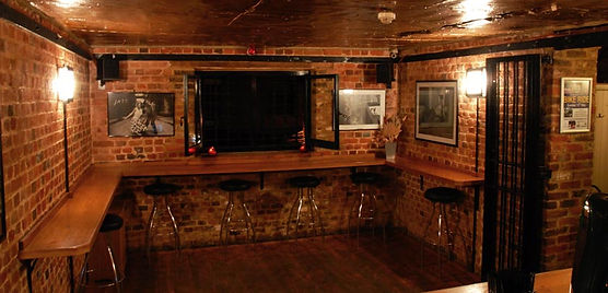 Venue Hire, Upstairs Bar, The Cage Wine Bar, Reigate