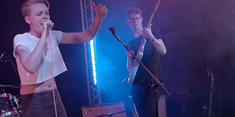 Andrew Horseman & Billie Fox