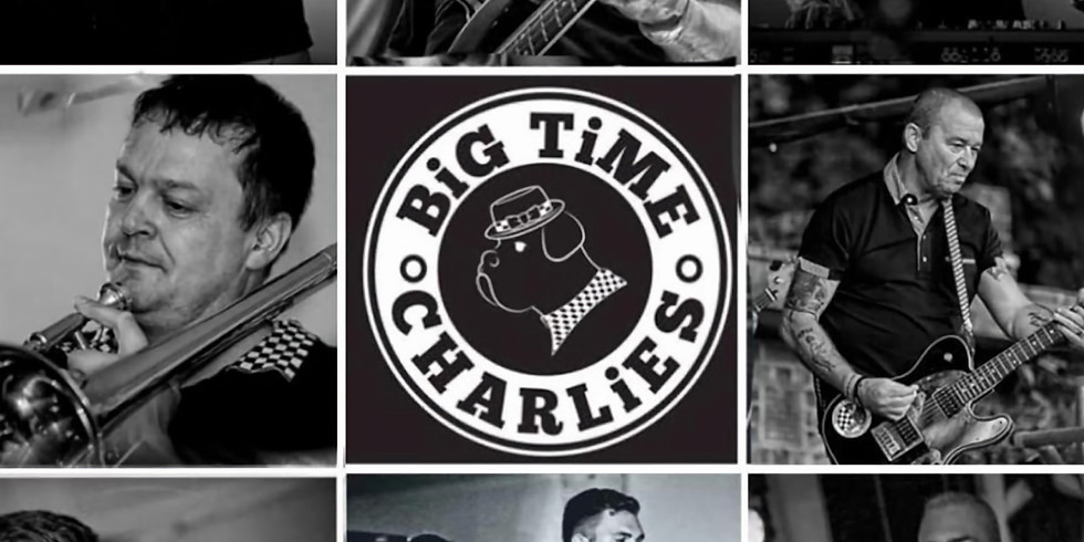 The Big Time Charlie's
