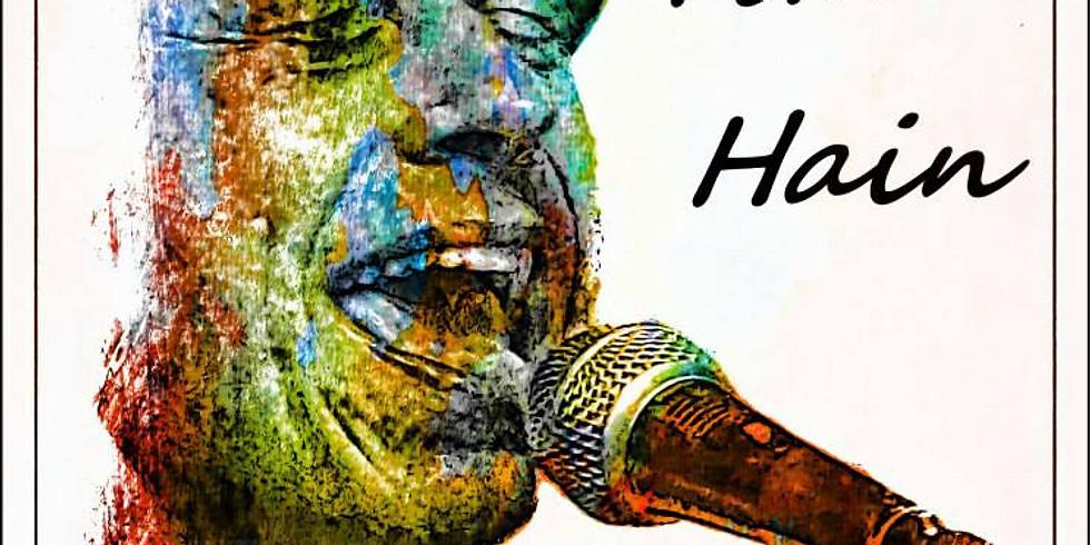 Tim Hain - Live Band