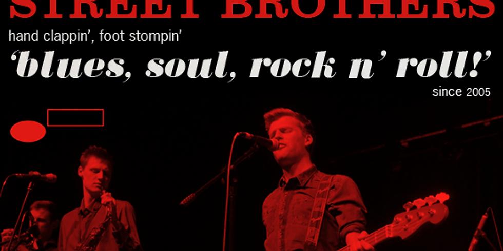 The Dene Street Brothers