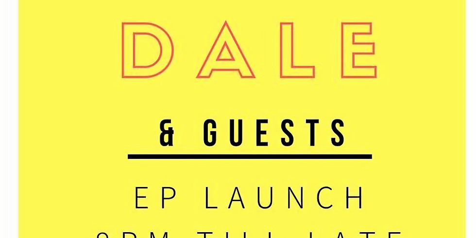 Alice Dale: EP Launch