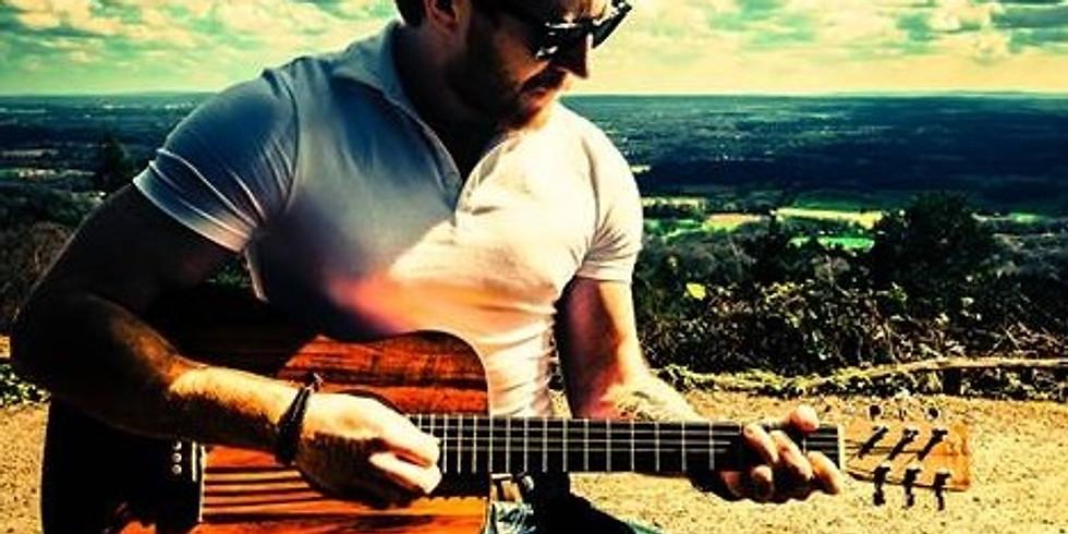 Luke Edney | Acoustic Set