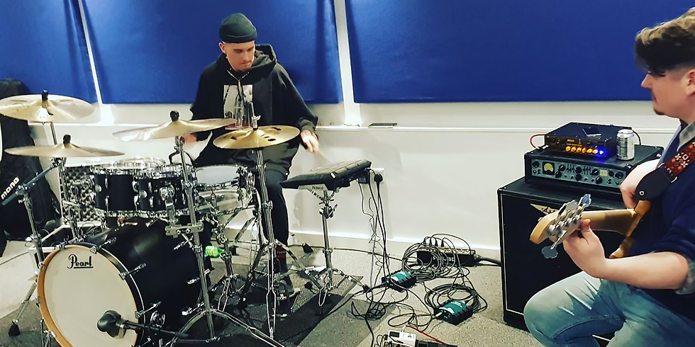 4OUR | Four-Piece Band | RnB
