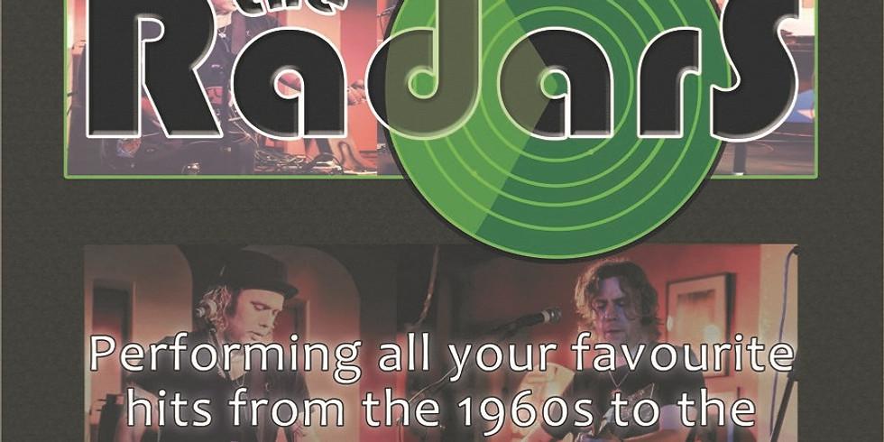 The Radars - Duo