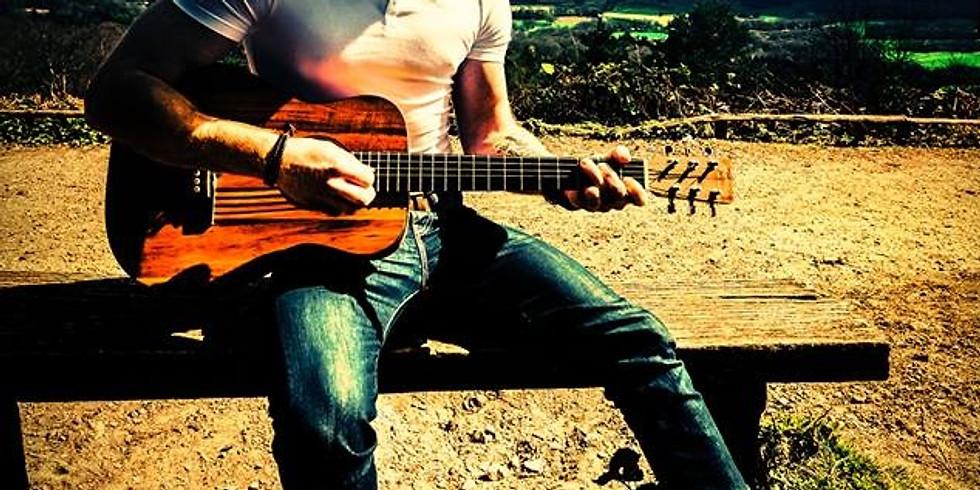 Luke Edney - Acoustic Set - Good Friday