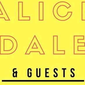 Alice Dale - Chaos EP Launch