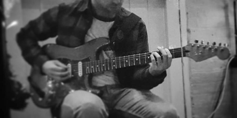 Dan Henwood   Acoustic Set